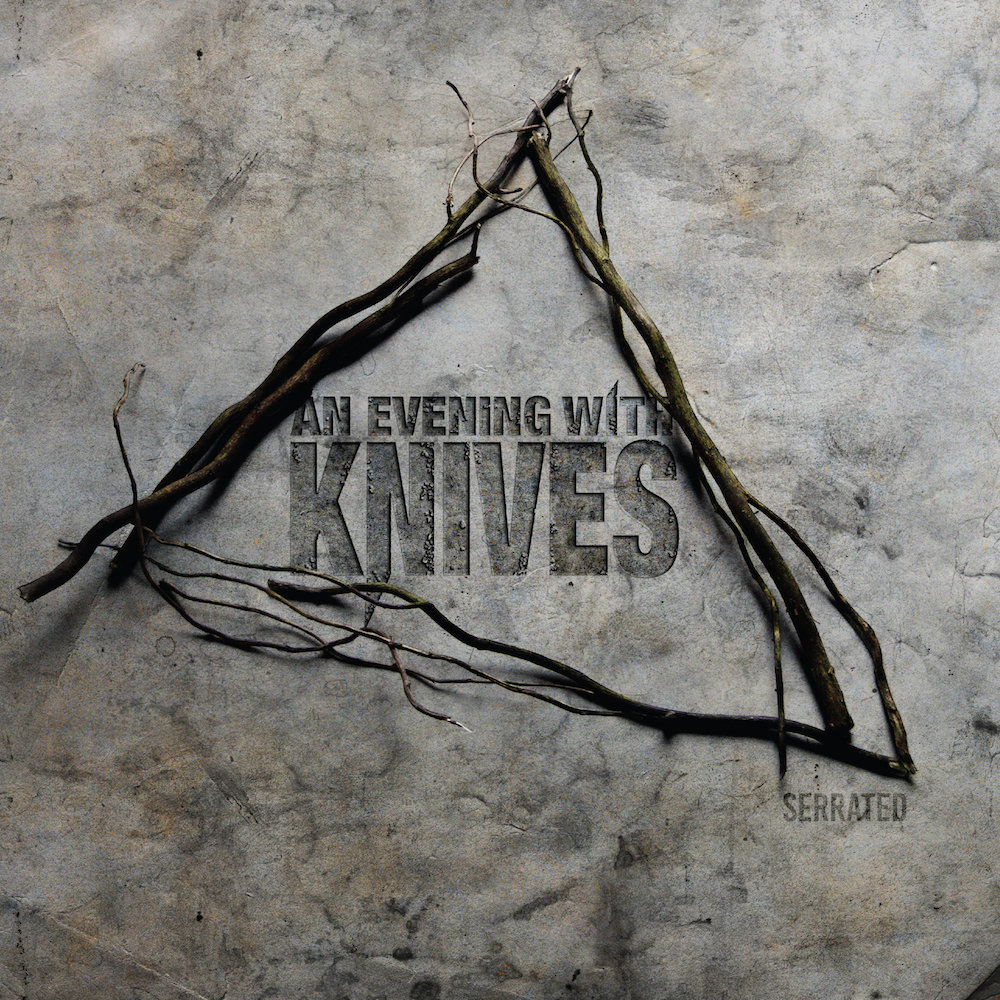 An Evening With Knives artwork