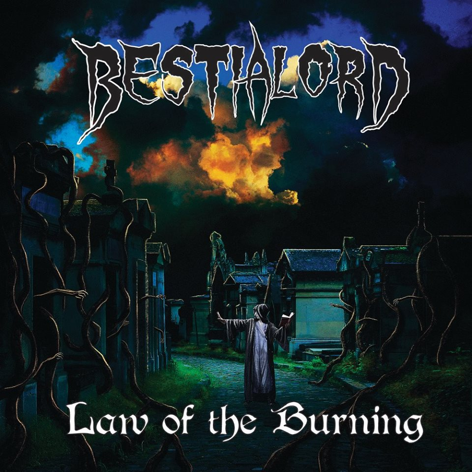 Bestialord artwork