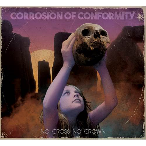 Corrosion Of Conformity artwork