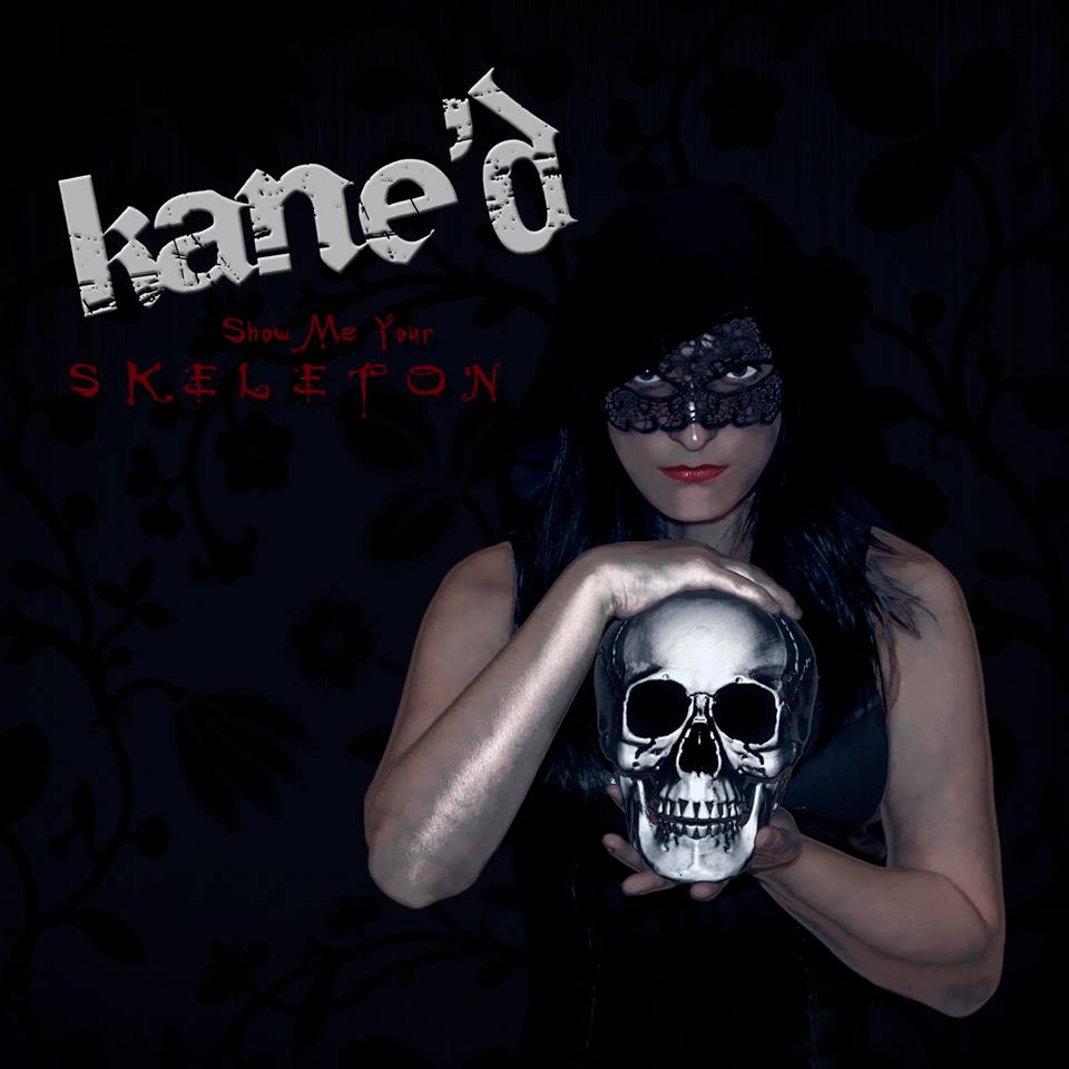 Kaned artwork