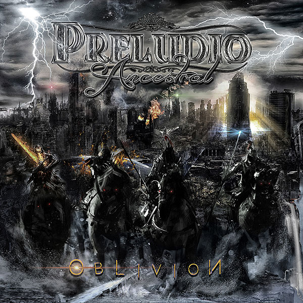 Preludio Ancestral artwork
