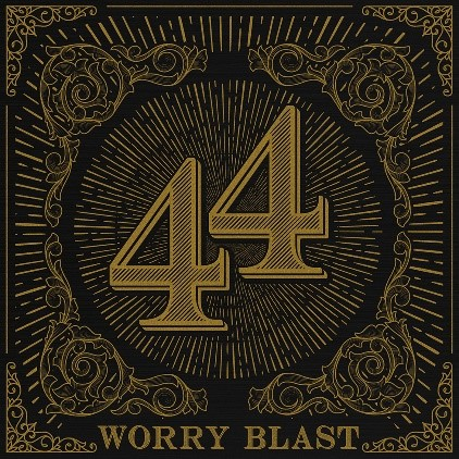 Worry Blast artwork