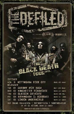 Defiled_Poster
