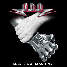 Man_And_Machine