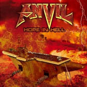 Hope In Hell Anvil