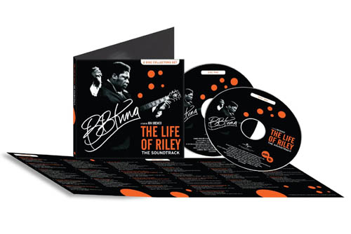 Life Of Riley CD