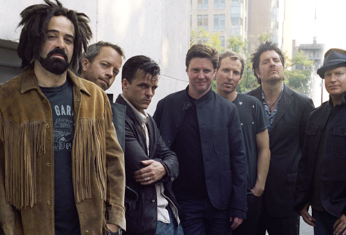 Counting Crows 6 press 2 Danny Clinch
