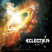 ECLECTIKA lure of ephemeral beauty 2012