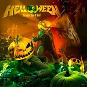 helloween hell cover