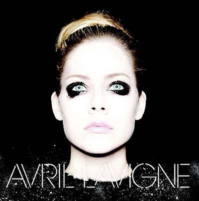 lavigneAvril Lavigne set to release album, Avril Lavigne, on Monday 4th November