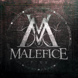 Malefice Five artwork lo res