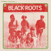 Black Roots 1st LP