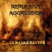 Repulsive Aggression Artwork