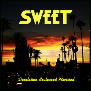 Sweetrevisited