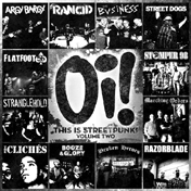 This is streetpunk vol 2