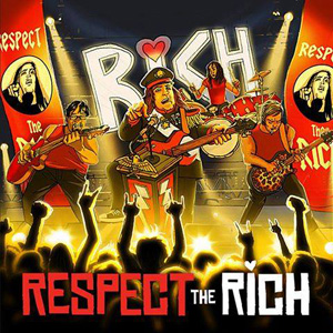 respecttherichcover