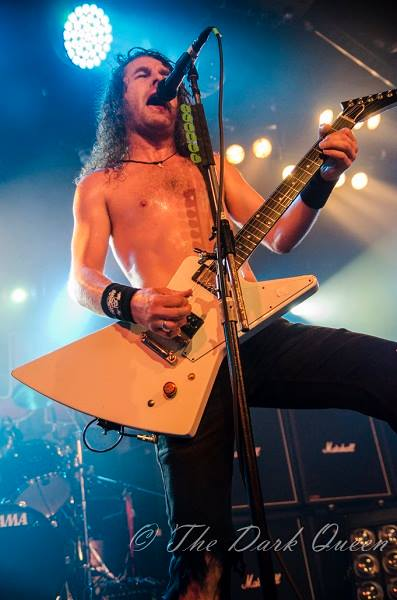 Airbourne-Belfast