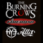Burning Crows EVI Thmb