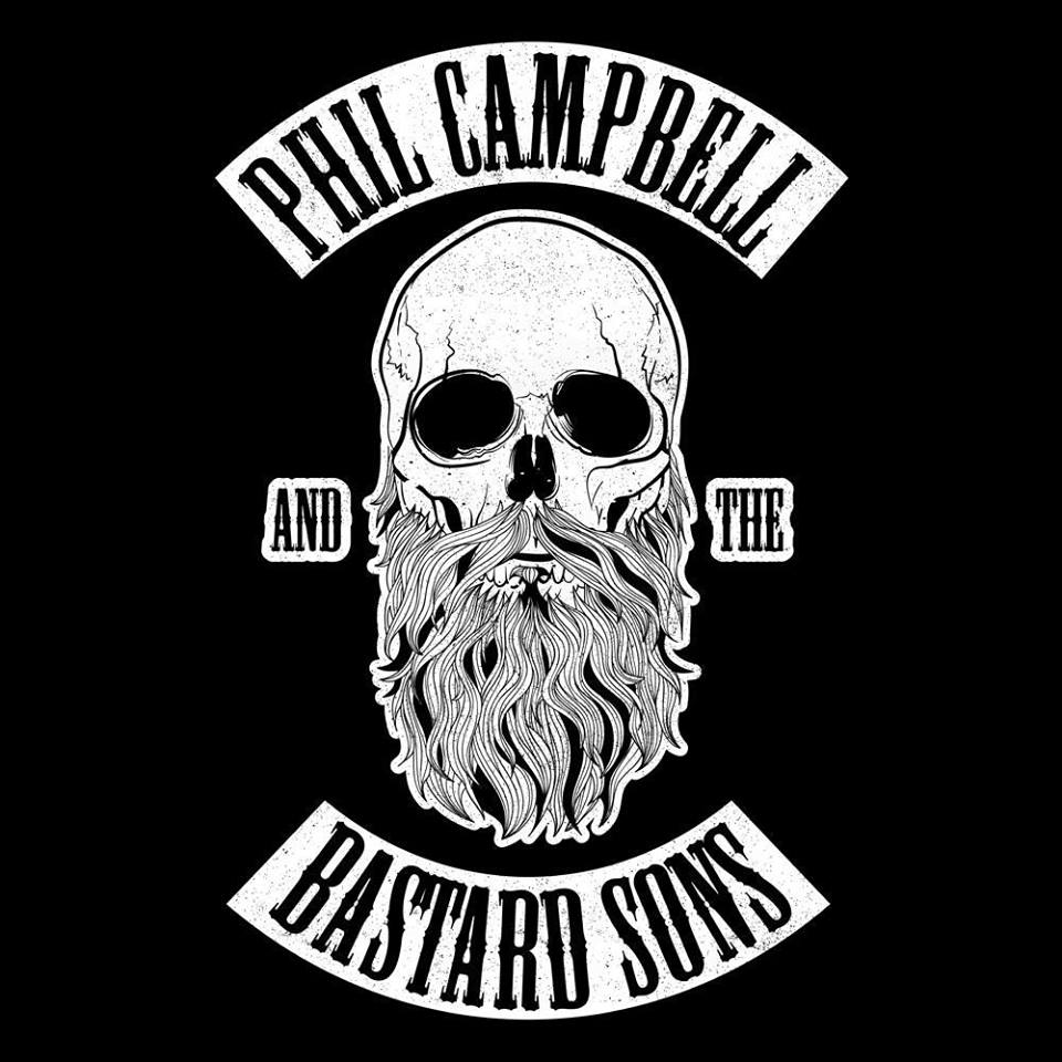 Phil Campbell ATB