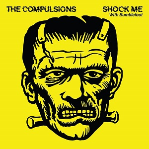 The Compulsions - Shock Me