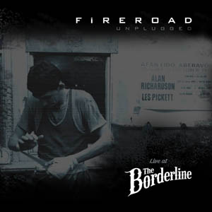 Fireroad Bordline
