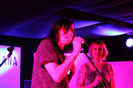 The Posies Bristol 3