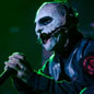 Slipknot Belfast 1