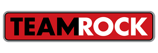 Team Rock logo