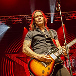 Myles Kennedy Alter Bridge Belfast