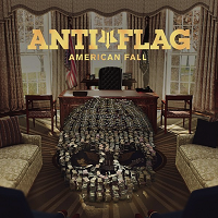 Anti Flag artwork