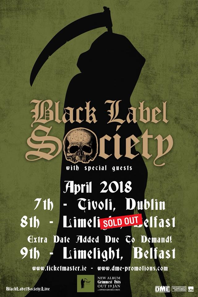 BLS Added Date