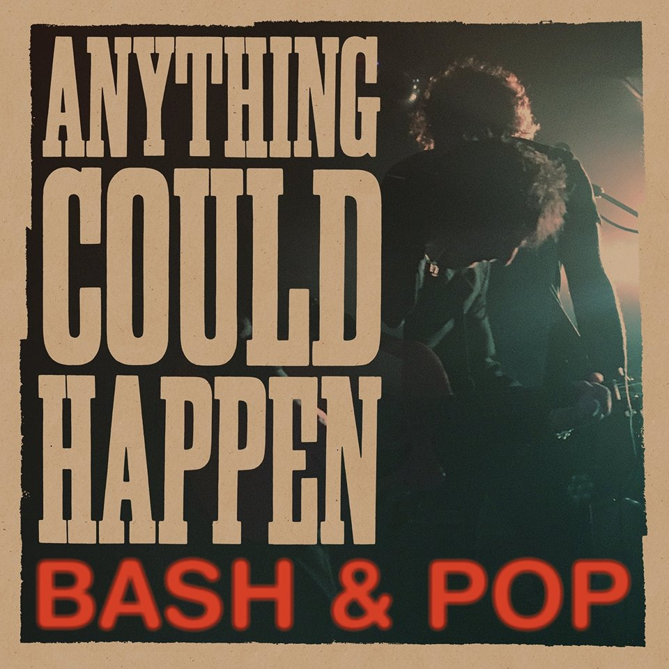 Bash And Pop artwork