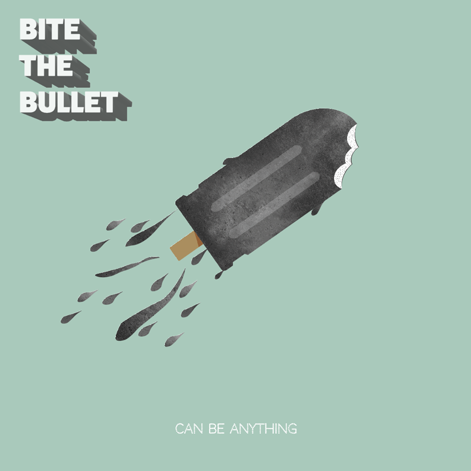 Bite The Bullet artwork
