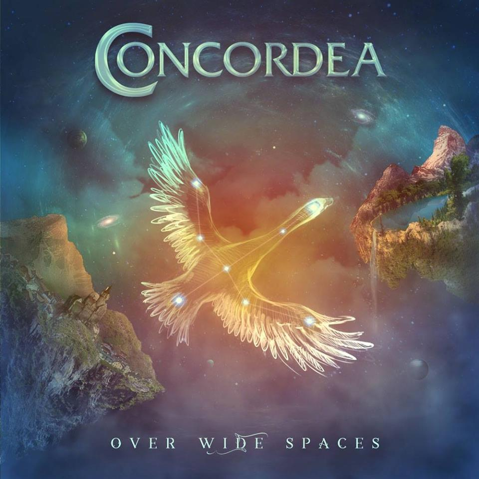 Concordea artwork