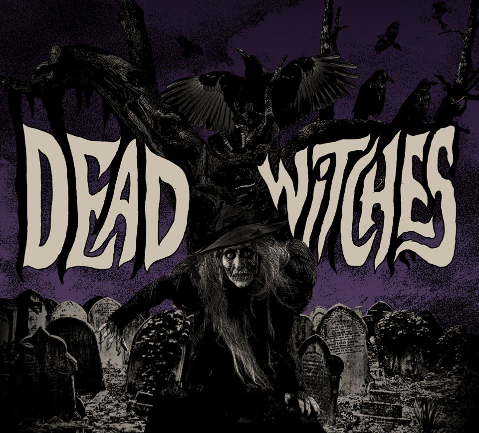 Dead Witches artwork