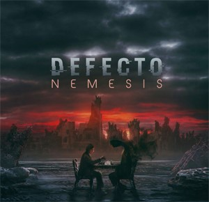 Defecto artwork