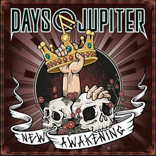 Days Of Jupiter cover