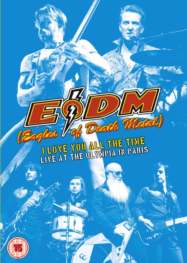 EoDM cover