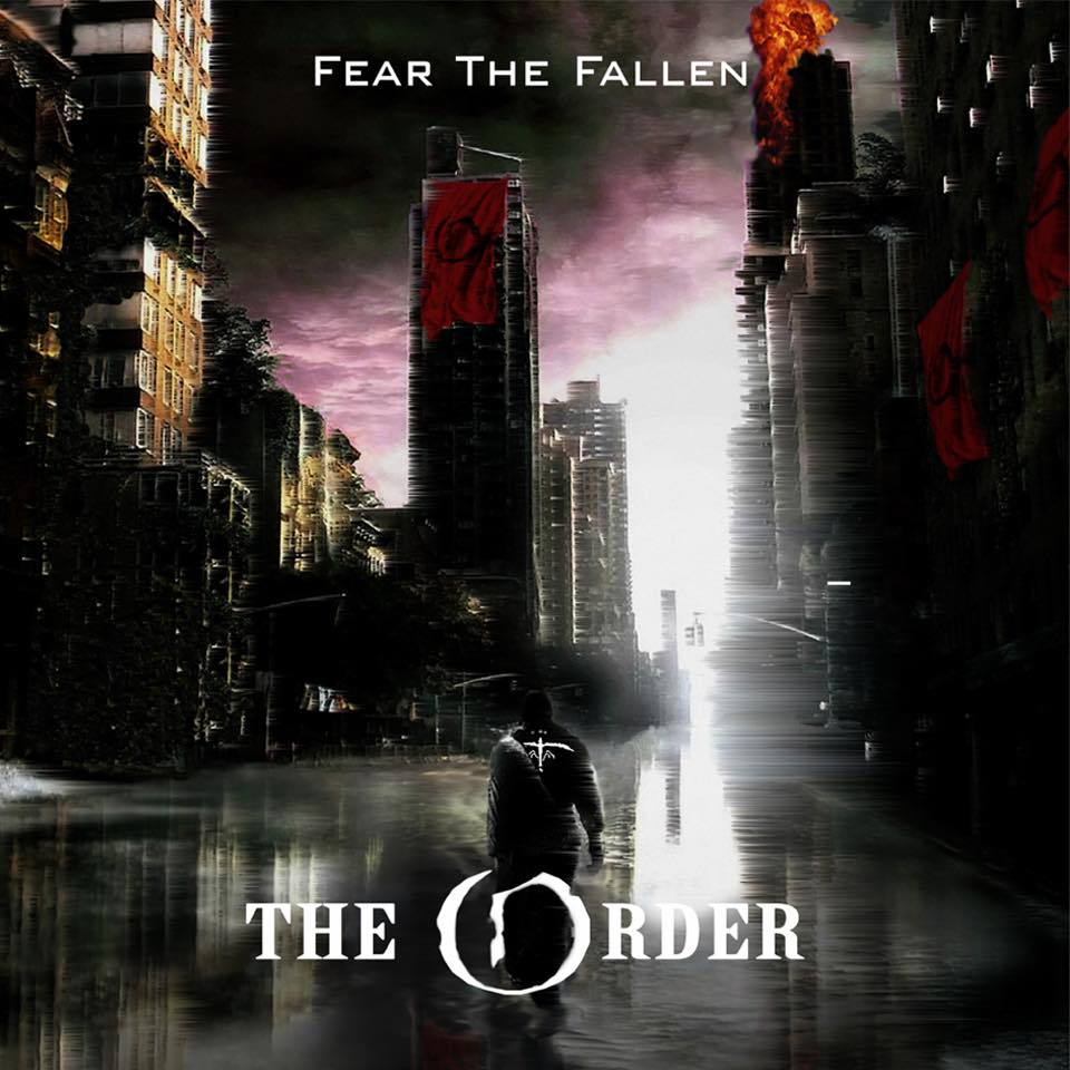 Fear The Fallen artwork