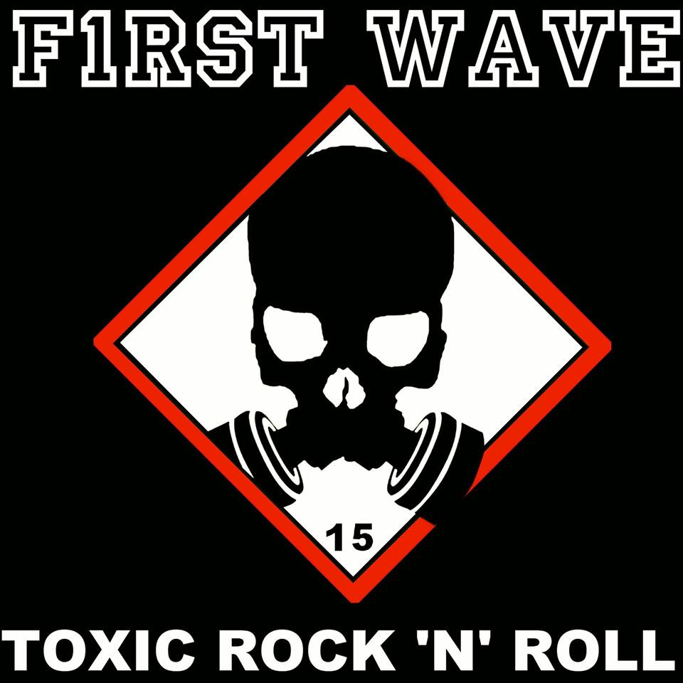 First Wave artwork