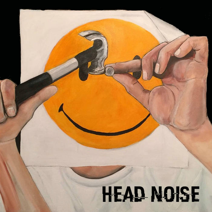Head Noise artwork