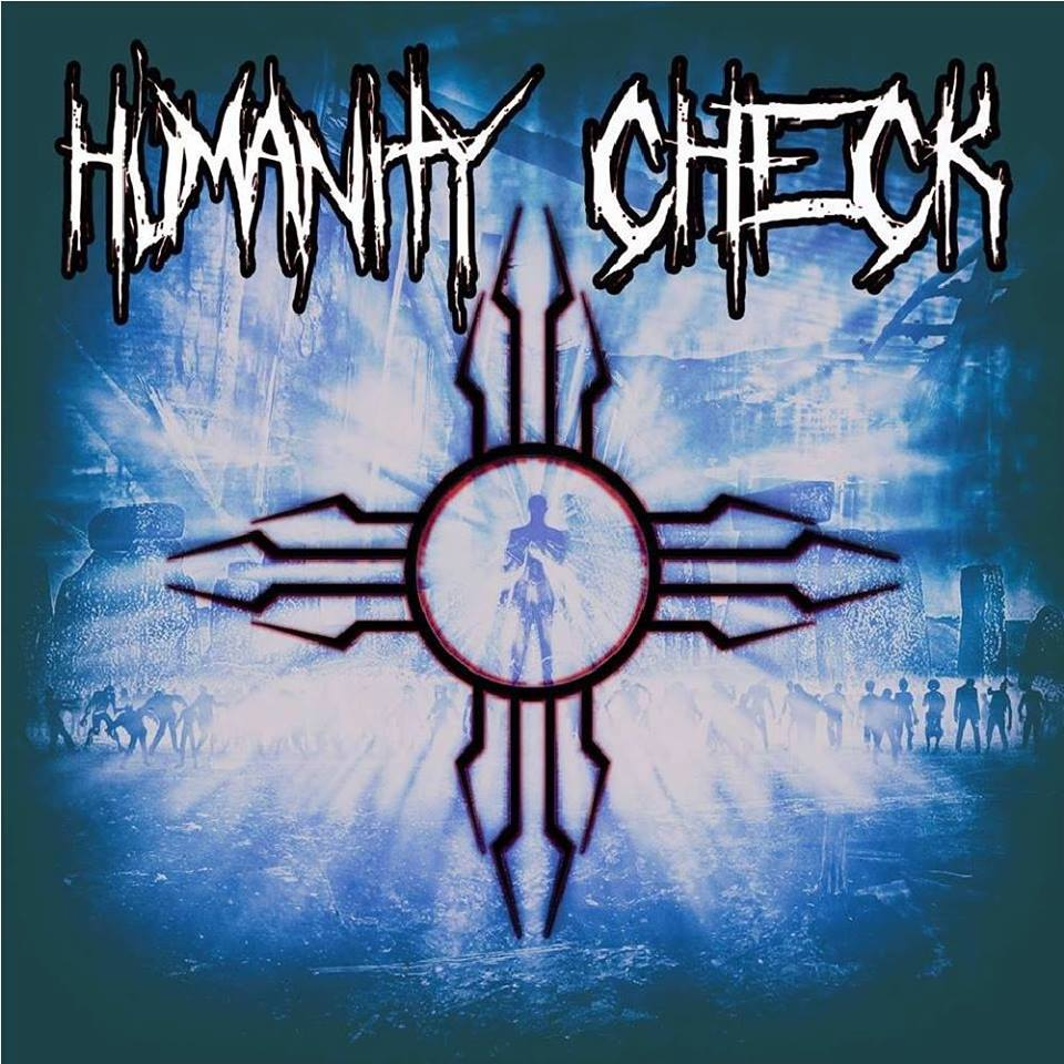 Humanity Check artwork