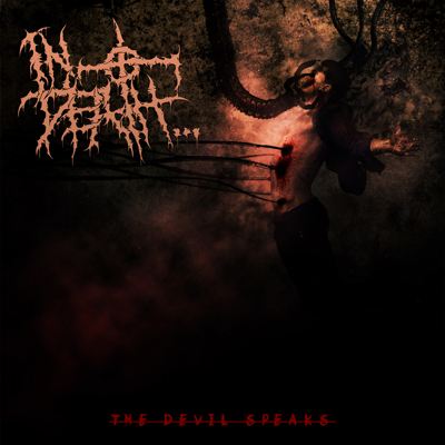 In Death artwork