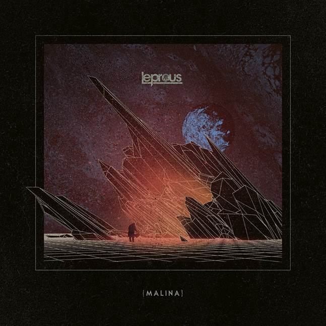 Leprous - Malina artwork