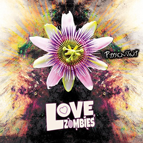 Love Zombies Passionfruit