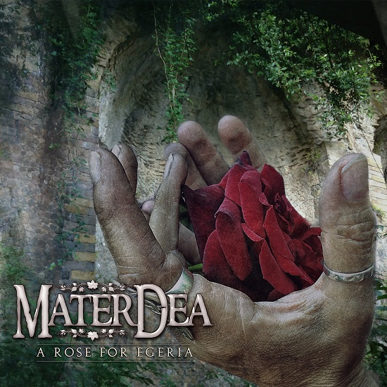 MaterDea artwork