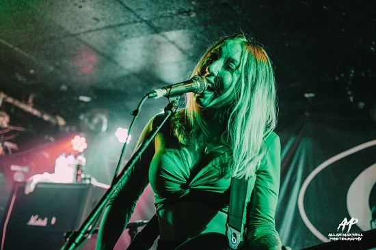 Milk Teeth - Glasgow - 1