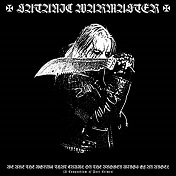 Satanic Warmaster artwork