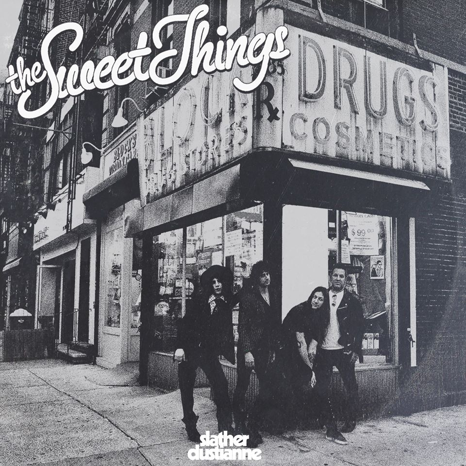 Sweet Things artwork