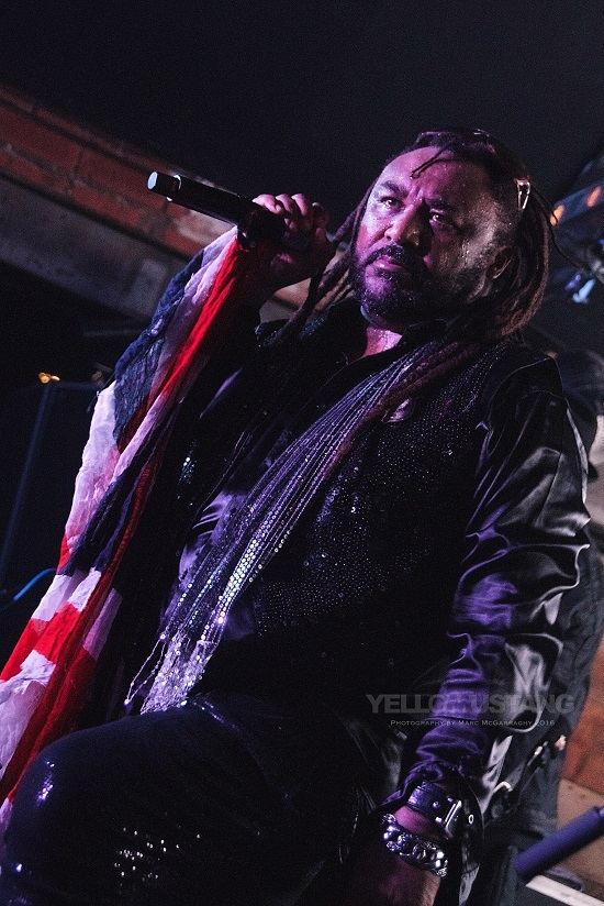 Skindred York 3